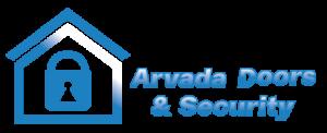 Arvada Doors & Security logo mobile
