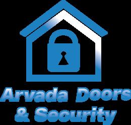 Arvads & Security logo mobile