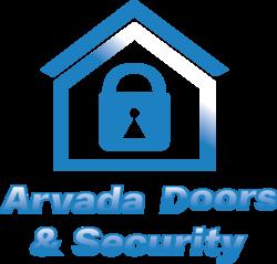 Arvada Doors & Security logo