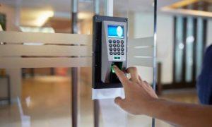 Arvada Garage Doors & Security - Access Control Security