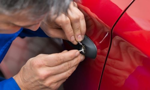 Arvada Garage Doors & Security - Automotive Locksmith