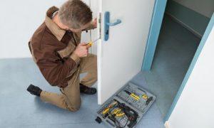 Arvada Garage Doors & Security - Commercial Locksmith