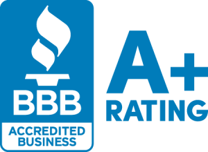 Arvada Garage Doors & Security - BBB-A-Rating