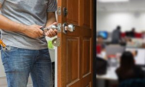 Arvada Garage Doors & Security - Residential Locksmith