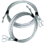 Garage Door Cabels and Parts - Arvada Garage Doors & Security