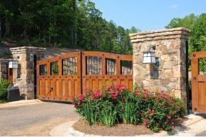Electric Gates Service & Repair - Arvada Garage Doors & Security